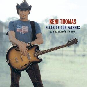 Keni Thomas 歌手頭像