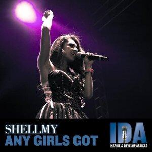 Shellmy 歌手頭像