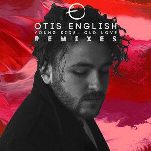 Otis English 歌手頭像