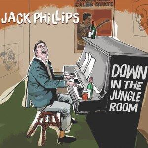 Jack Phillips 歌手頭像