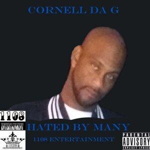 Cornell da G 歌手頭像