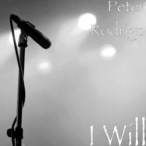 Peter Rodrigo 歌手頭像