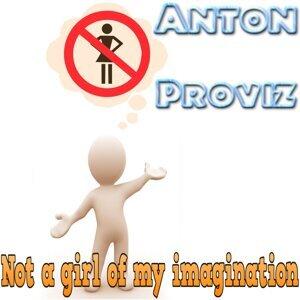 Anton Proviz 歌手頭像