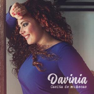 Davinia 歌手頭像