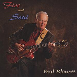 Paul Blissett 歌手頭像