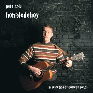 Pete Gold 歌手頭像