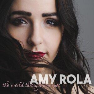 Amy Rola 歌手頭像