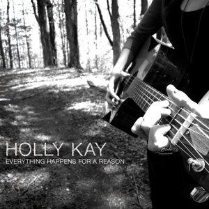 Holly Kay 歌手頭像