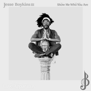Jesse Boykins III 歌手頭像