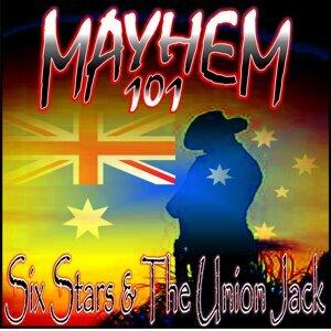 Mayhem 101 歌手頭像