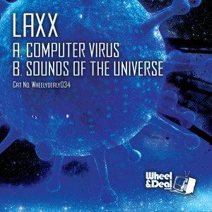 LAXX 歌手頭像