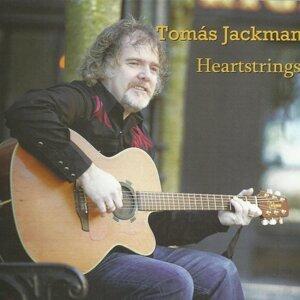 Tomas Jackman 歌手頭像
