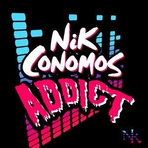 Nik Conomos 歌手頭像
