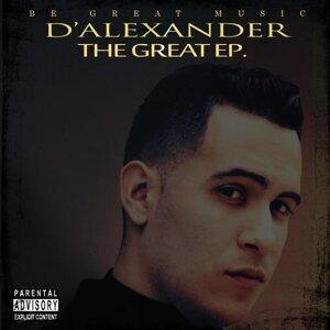 D'Alexander 歌手頭像