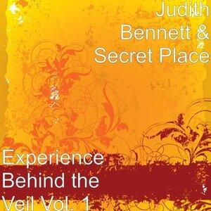 Judith Bennett-Secret Place Ministry 歌手頭像