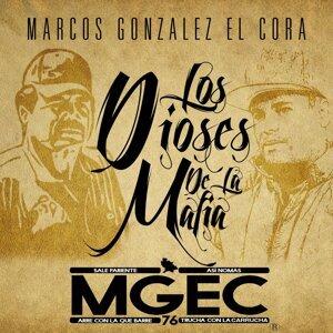 Marcos Gonzalez El Cora 歌手頭像