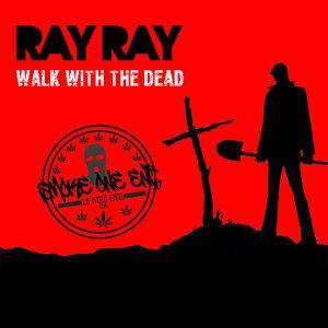 Ray Ray 歌手頭像