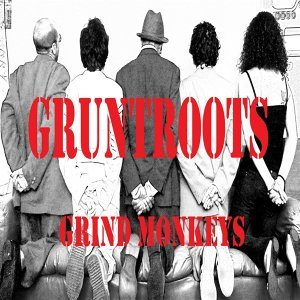 Gruntroots 歌手頭像