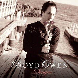Boyd Owen 歌手頭像