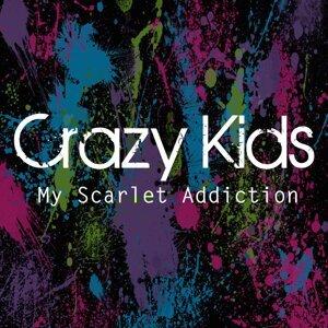 My Scarlet Addiction 歌手頭像