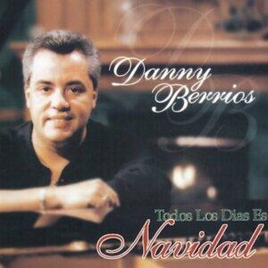 Danny Berrios 歌手頭像