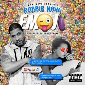 Robbie Nova 歌手頭像