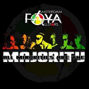Amsterdam Faya Allstars