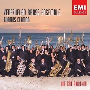 Venezuelan Brass Ensemble 歌手頭像