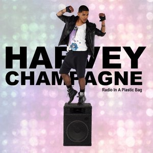 Harvey Champagne