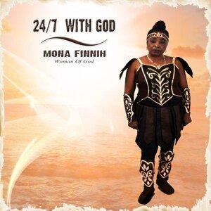 Mona Finnih 歌手頭像
