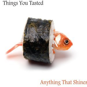 Anything That Shines 歌手頭像