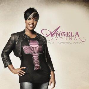 Angela Young 歌手頭像