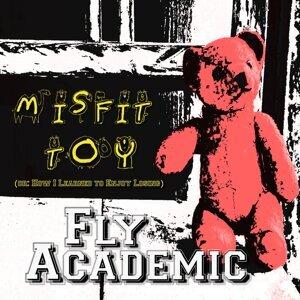 Fly Academic 歌手頭像