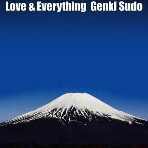 Genki Sudo 歌手頭像