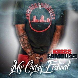 Kriss Famouss 歌手頭像