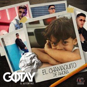 Gotay El Autentiko 歌手頭像