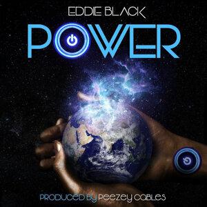 Eddie Black 歌手頭像