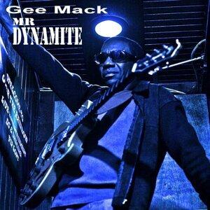 Gee Mack 歌手頭像