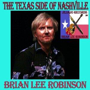 Brian Lee Robinson 歌手頭像