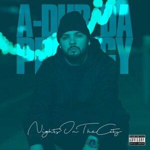 A-Dub da Prodigy 歌手頭像