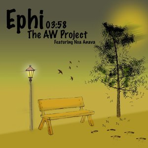 The Aw Project 歌手頭像