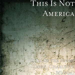 THIS IS NOT AMERICA 歌手頭像