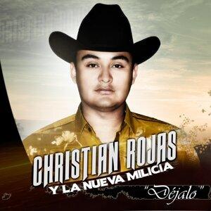 Christian Rojas Y La Nueva Milicia 歌手頭像