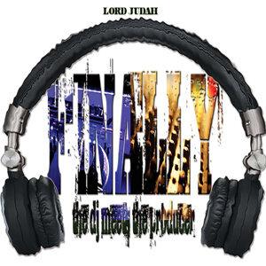 Lord Judah 歌手頭像