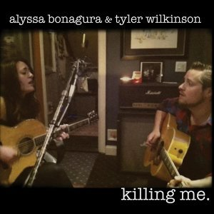 Alyssa Bonagura & Tyler Wilkinson 歌手頭像