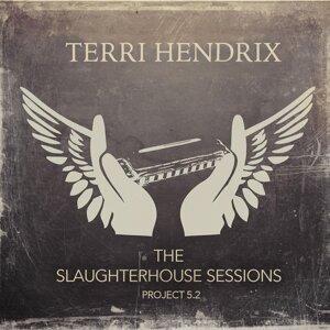 Terri Hendrix 歌手頭像
