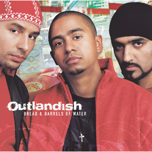 Outlandish (流浪漢合唱團)