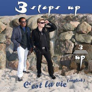 3 Steps Up