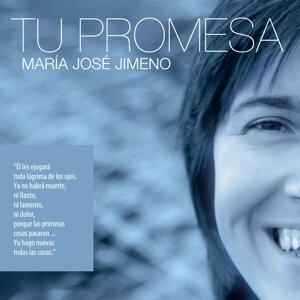 Maria Jose Jimeno 歌手頭像