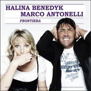 Marco Antonelli 歌手頭像